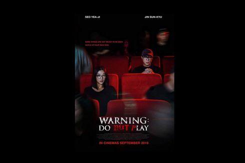 Sinopsis Warning: Do Not Play, Film Horor Terbaru Korea yang Tayang Hari Ini