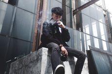 Orang Dewasa Muda Perokok Vape Lebih Berisiko Terinfeksi Covid-19