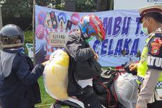 Hari Keenam Larangan Mudik, 162 Kendaraan Diputarbalikkan di Posko Penyekatan dan Check Point Kota Tangerang