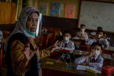 Jokowi Keluarkan Instruksi Pembelajaran Tatap Muka, Anggota Komisi X: Presiden Ingin PTM Tetap Jalan