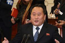 Negosiator Korea Utara Hilang Jelang Pergantian Presiden AS