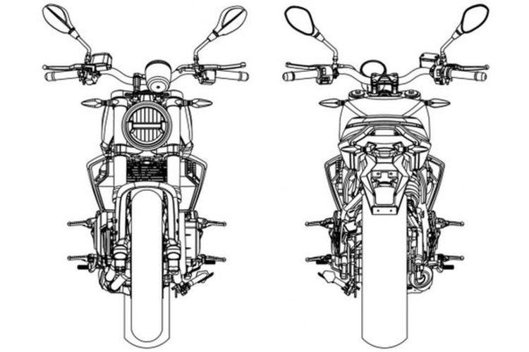 Harley-Davidson 388R
