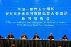 14 Negara Menyatakan Kekhawatiran atas Studi WHO tentang Asal-usul Covid-19 di Wuhan