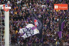 Liga 1 2020, 4 Rekor Terukir Seusai Laga Persik Vs Persiraja
