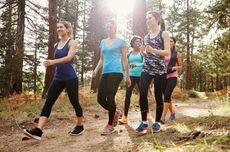 Lebih Sehat Olahraga 30 Menit atau Berjalan 10.000 Langkah Sehari?