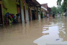 Lapan: Berkurangnya Area Hutan Picu Banjir Kalimantan Selatan