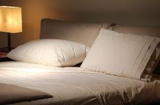 Rahasia Bantal Hotel Bisa Bikin Nyaman dan Tidur Nyenyak