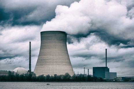 China Akan Bangun 6 sampai 8 Reaktor Nuklir hingga 2025