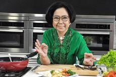 [POPULER FOOD] Profil Sisca Soewitomo | Resep Cloud Bread yang Viral