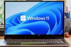 Windows 11 Dilaporkan Bikin Komputer Boros RAM