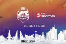PUBG Mobile Campus Championship Indonesia Berhadiah Lebih dari Rp 200 Juta
