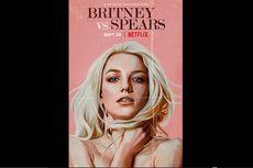 Britney Spears Tulis Novel Soal Pembunuhan Perempuan