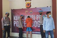 Begal Perampas Ponsel Penyandang Disabilitas di Bogor Ternyata Pelajar Asal Jaktim