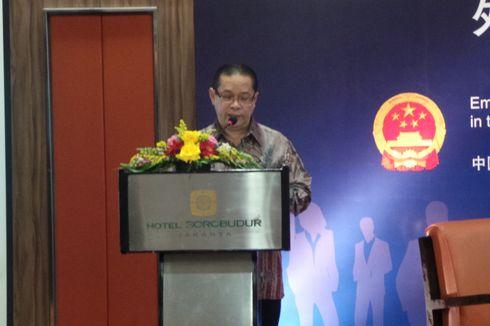 Pemerintah RI dan China Sosialisasikan Penempatan Tenaga Kerja Asing