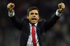 Pelatih Wales Tepis Rumor Jadi Pelatih Inggris