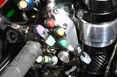 Ternyata ini Fungsi Tombol Rahasia Baru pada Motor Ducati di MotoGP