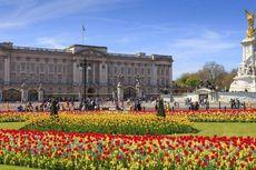 Ingin Bekerja di Istana Buckingham? Ini Ada 6 Lowongan Pekerjaan