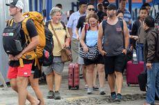 Cerita Turis Asing yang Terjebak di Bali karena Pandemi Global Virus Corona