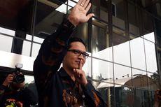 Pamit Jadi Jubir KPK, Berikut Sepak Terjang Febri Diansyah
