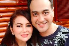 Gugat Cerai Ferry Irawan, Anggia Novita Gunakan Jasa Psikolog