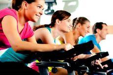 Olahraga Terbukti Menyehatkan Tubuh dan Dompet