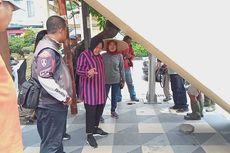 Solusi Permanen Risma untuk Atasi Banjir di Surabaya