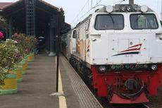 Tak Punya SIKM, Tidak Bisa Naik Kereta dari dan ke Stasiun Gambir