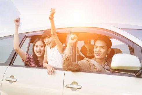 Mudik dengan Mobil Pribadi? Wajib Simak Tips Berikut Ini…