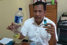 Polisi Akan Periksa Istri Pria yang Bakar Diri di Cipayung