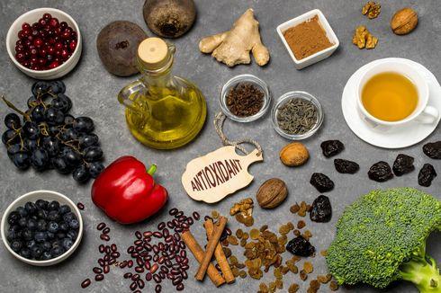 Antioksidan: Arti dan Manfaat bagi Tubuh