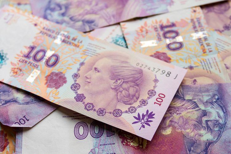 Peso Argentina