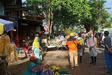 Pedagang Sayur Positif Covid-19, Pasar Kolpajung Pamekasan Tak Ditutup