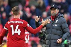 Klopp Tak Peduli di Mana Liverpool Bakal Rayakan Juara Liga Inggris