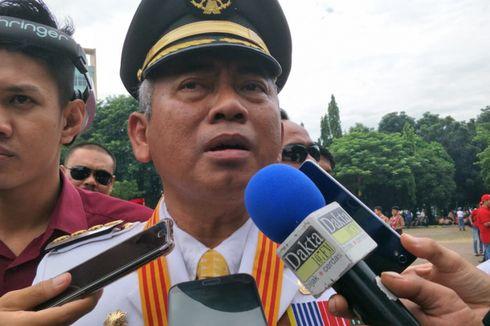 KALEIDOSKOP 2019: Bekasi Ngebet Gabung Jakarta...