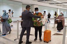 Amphuri dan Asosiasi Travel Agent Akan Evaluasi Umrah Perdana
