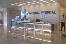 Setelah Menghilang, Perawat Pelaku Pelecehan Pasien Ditangkap