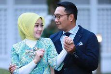 Curhat Atalia Positif Covid-19, Mengaku Taat Prokes hingga Ridwan Kamil Hanya Bisa Memandang dari Balik Kaca