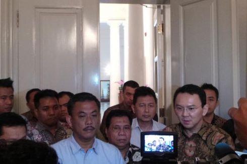 Ketua DPRD DKI Beberkan Alasan Tak Dukung RAPBD 2015