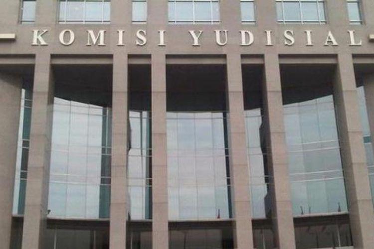 Gedung Komisi Yudisial, Jakarta.