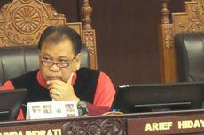 Ketua MK: Revisi UU KPK Jangan Bertentangan dengan Putusan MK