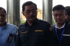 Nasdem Bebastugaskan Gubernur Kepri dari Jabatan Ketua DPW