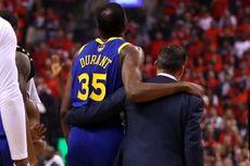 Cedera, Bintang Brooklyn Nets Tak Bermain di Lanjutan NBA