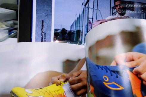 10 Pabrik Sepatu Ramai-ramai Angkat Kaki dari Banten, Apa Sebabnya?