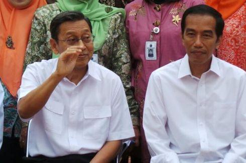 Jokowi Dukung Penerapan Kurikulum Nasional 2013