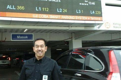 AP II Siapkan Kajian Pembangunan Bandara Soekarno-Hatta II