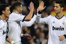 Ozil Negosiasi Kontrak Berdurasi Enam Tahun
