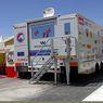 Mengenal Clinica Mobile, Pertolongan Pertama Pebalap MotoGP
