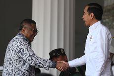 Jelang Sidang Tahunan MPR, OSO Harap Pidato Jokowi soal Rencana Pemerintah 5 Tahun ke Depan