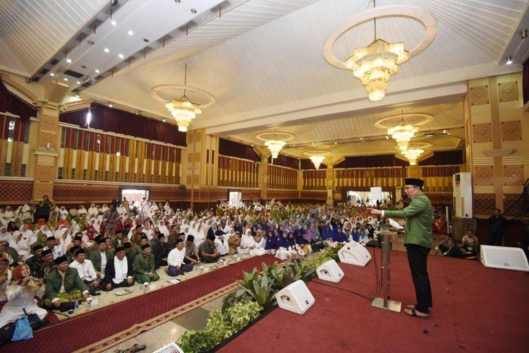 Pusdai Jabar Diharapkan Jadi Pusat Pendidikan Islam dan Kebudayaan