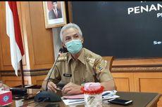 PPKM Jilid 2 di Jateng, PKL Bakal Dibuatkan Aplikasi Khusus Jualan